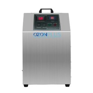 disinfezione ambiente con ozono